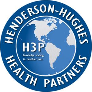 H3P New logo