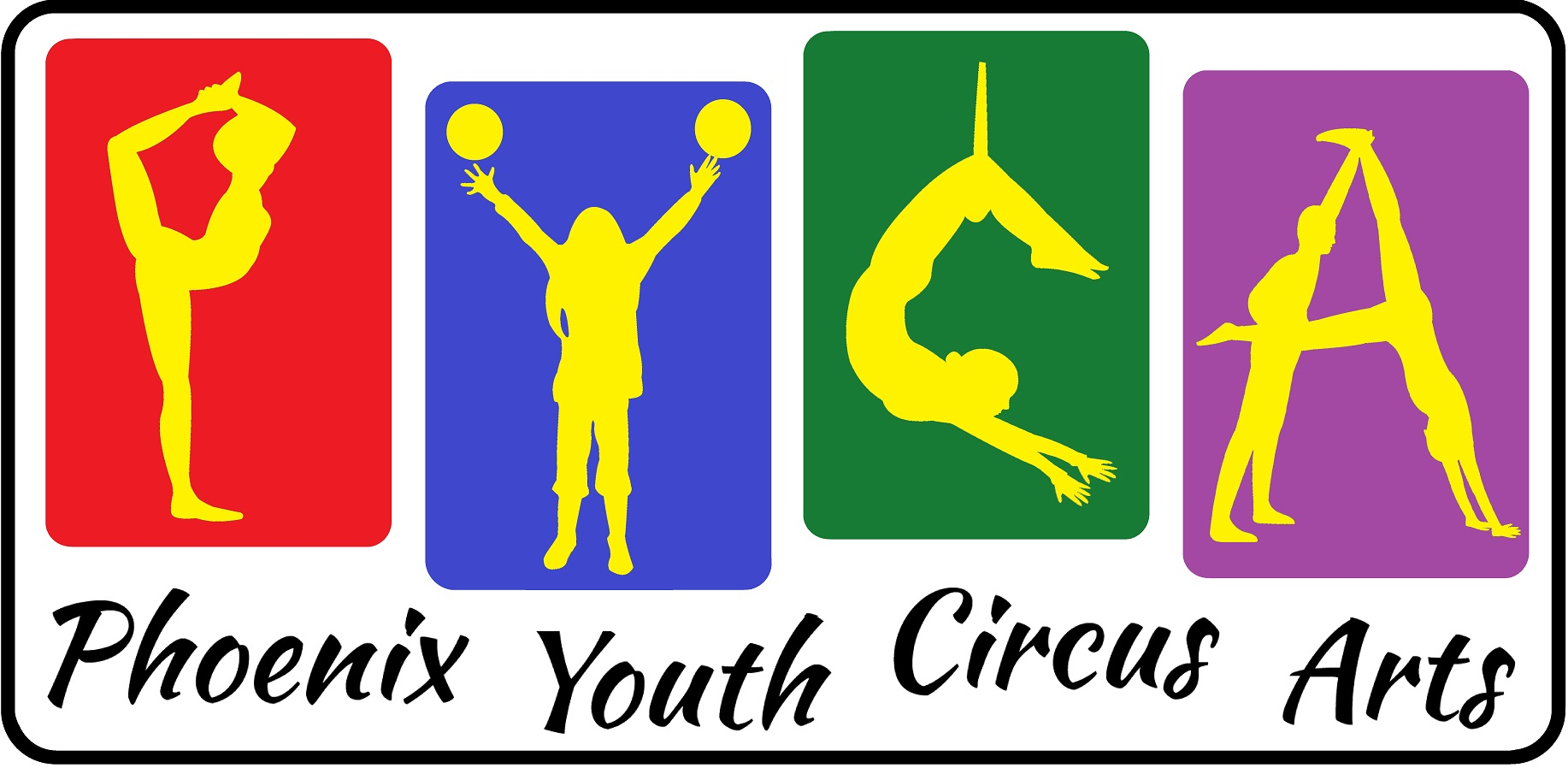 Phoenix Youth Circus Arts, Inc. : The Technical Assistance ...